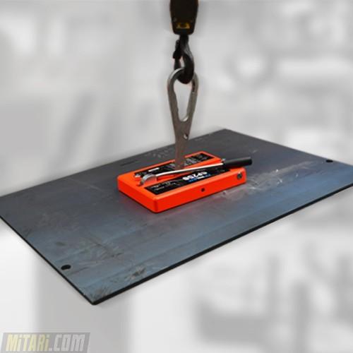 Walmag Gp Crane Magnet 250 Kg Lifting Magnets