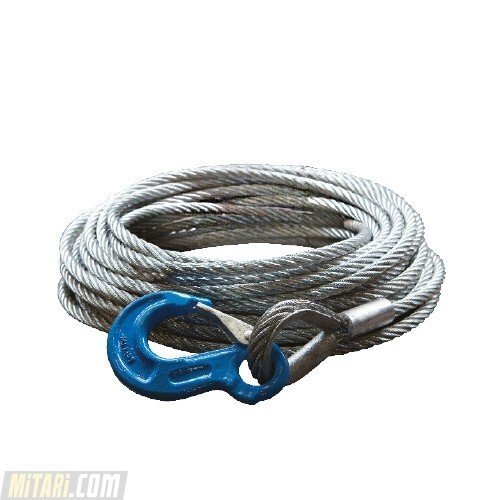 Wire Rope For Type A